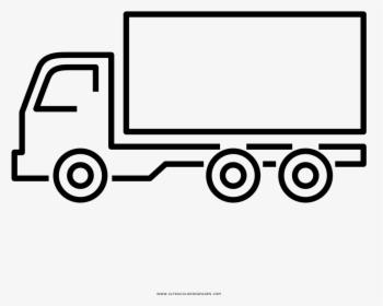 truk trailer truck hd png download transparent png image pngitem pngitem