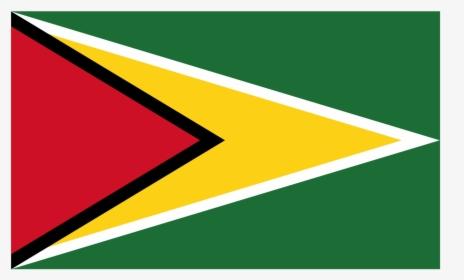 World Flags Guyana Flag Hd Wallpaper National Flag Of