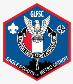 Eagle Scout Medal Clipart Graphic Transparent Life - Tenderfoot Badge, HD  Png Download - kindpng