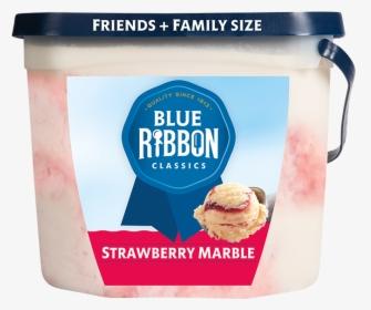 Transparent Cream Pie Png Blue Ribbon Chocolate Chip Ice