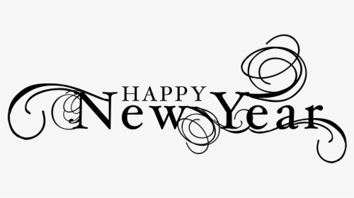 Happy New Year Png Images Transparent Happy New Year Image Download Pngitem
