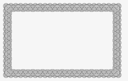 Certificate Borders Png Images Transparent Certificate Borders Image Download Pngitem