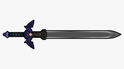 Transparent Zelda Clipart Master Sword Vector Art Hd Png Download Transparent Png Image Pngitem