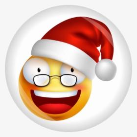 Christmas Emoji PNG Images, Transparent Christmas Emoji