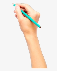 Ftestickers Woman Arm Hand Pencil Writing Hand With Pencil Png Transparent Png Transparent Png Image Pngitem | # hand png & psd images. ftestickers woman arm hand pencil
