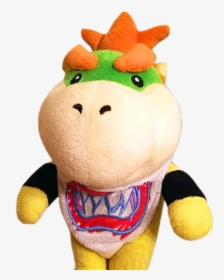 Sml Bowser Jr Hd Png Download Transparent Png Image Pngitem