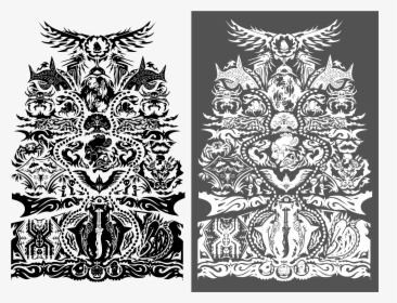 Sleeve Tattoo Png Images Transparent Sleeve Tattoo Image Download