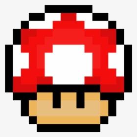 Pixel Mario Mushroom Gif Png Download Super Mario World