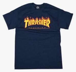 Roblox Template Trasher Thrasher Flame Black T Thrasher Magazine Hd Png Download Transparent Png Image Pngitem