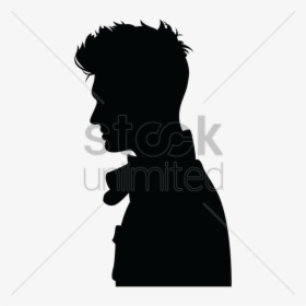 22+ Side Person Standing Silhouette Pics