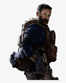 Transparent Soldier Png Call Of Duty Modern Warfare Characters