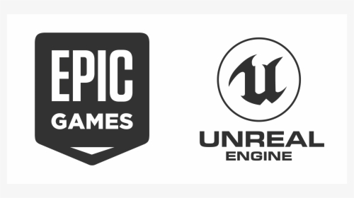 Epic Games and Unreal Engine logos