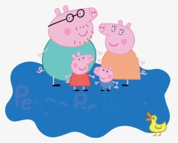 Peppa Pig Logo Png Images Transparent Peppa Pig Logo Image Download Pngitem