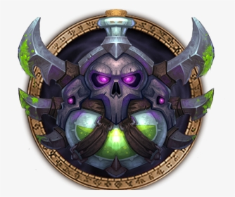 Wow Rogue Class Icon, HD Png Download , Transparent Png Image - PNGitem
