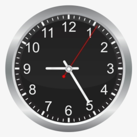 Free Free Clock Clip Art with No Background - ClipartKey