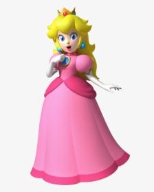 Princess Peach Toadstool Princess Peach New Super Mario Bros Wii