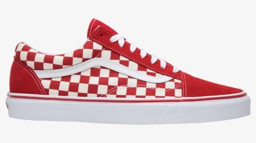 buy \u003e red check vans old skool, Up to