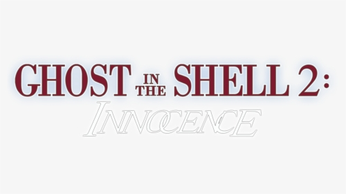 Ghost In The Shell Png Images Transparent Ghost In The Shell Image Download Pngitem