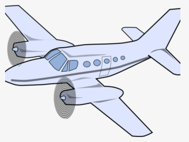 Transparent Cute Plane Png Cartoon Transparent Background