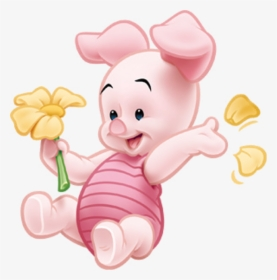 Clipart Hospital Wallpaper Baby Piglet Winnie The Pooh Hd Png Download Transparent Png Image Pngitem