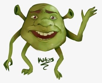 Monstersinc Mikewazowski Sulli Sully Shrek Meme Mike Wazowski Meme Sticker Hd Png Download Transparent Png Image Pngitem