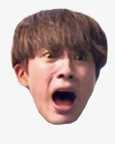 Jin Kimseokjin Funny Funnyface Face Seokjin