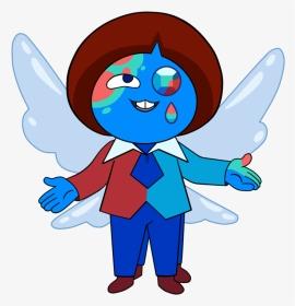 Villains Wiki Steven Universe Blue Bird Hd Png Download