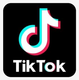 Transparent Tiktok Logo Hd Png Download Transparent Png Image Pngitem