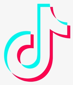 Transparent Tiktok Logo Hd Png Download Transparent Png Image Pngitem