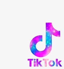 Ftestickers Glitter Sparkle Tiktok Tiktoklogo Logo De Tik Tok Hd Png Download Transparent Png Image Pngitem