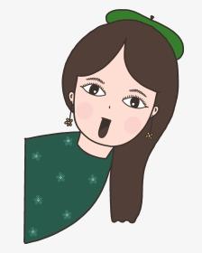 Transparent Animated Girl Waving Gif Hd Png Download Transparent Png Image Pngitem