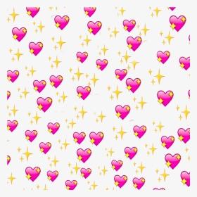 506 5068056 freetoedit rainbow hearts iphone emoji love background iphone