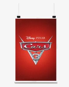 Cars Movie Logo Png Cars 3 Movie Symbols Transparent Png