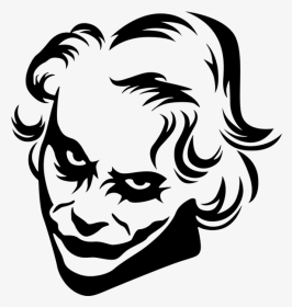 Drawing Tribals Harley Quinn Easy Joker Tattoo Drawing Hd Png Download Transparent Png Image Pngitem
