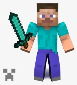 Steve nackt minecraft Will you