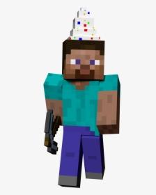 Transparent Minecraft Steve Minecraft T Pose Steve Hd Png Download Transparent Png Image Pngitem
