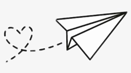 Airplane Cute Paper Paperplane Paperairplane Tumblr Paper