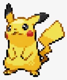 Pokemon Transparent Pixel Art Pokemon Pikachu Sprite Gif