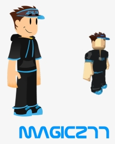 Cool Roblox Avatars With Boy Avatars Cool Gratis Roblox Hd Png Download Transparent Png Image Pngitem