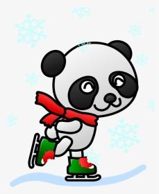 aesthetic #kawaii #panda #cute #tumblr #girl - Panda Kawaii, HD Png  Download , Transparent Png Image - PNGitem