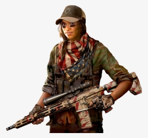 far cry 5 characters png