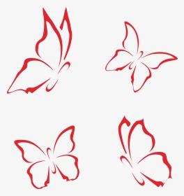 Schmetterling Vorlage Zum Ausdrucken Pdf Kribbelbunt 15