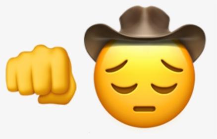 Sad Clown Cowboy Emoji Transparent Cartoons Smiley Sad Clown Emoji Hd Png Download Transparent Png Image Pngitem