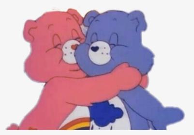 Aesthetic Carebears Bear Kawaii Retro Cartoon Aesthetic Care Bears Hd Png Download Transparent Png Image Pngitem