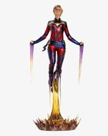 Iannis Belu Avengers Endgame Captain Marvel Short Hair Hd Png Download Transparent Png Image Pngitem