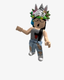 Girl Roblox Character Png