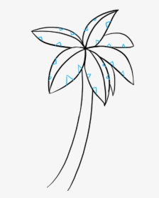How To Draw Palm Tree Easy Cartoon Palm Tree Hd Png Download Transparent Png Image Pngitem Connect with other artists and watch other cartoons drawings. easy cartoon palm tree hd png download
