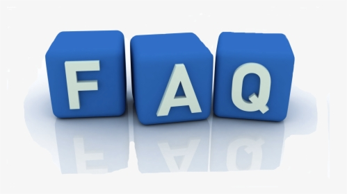 Faq-icon - Frequently Asked Questions Logo, HD Png ...
