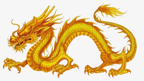 japanese word for golden dragon