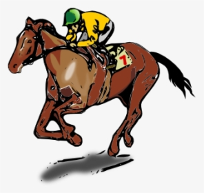 Hand Painted Horse Run Running Horse, Fast, A Horse, Brown Horse PNG and  Vector with Transparent Background for Free Download